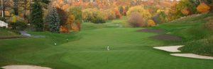 Golf Course Fertilizer